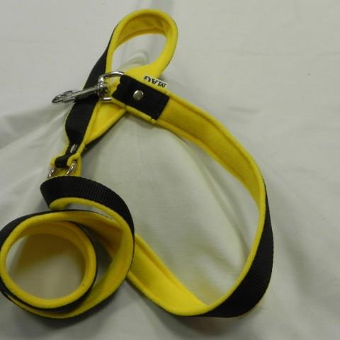 FV2. Žlté flísové vodítko