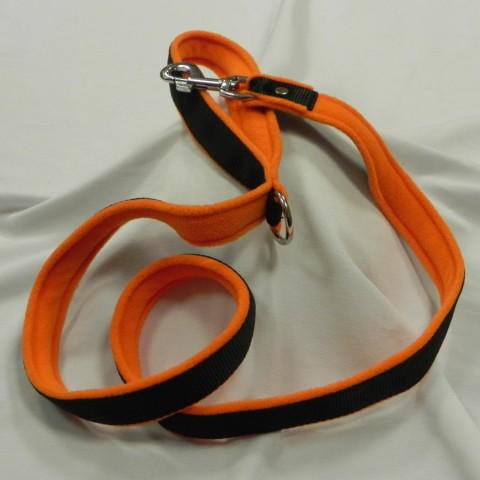 FV3. Oranžové flísové vodítko