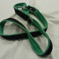 FV12. Zelené flísové vodítko