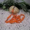 vodítko prepínacie oranžové